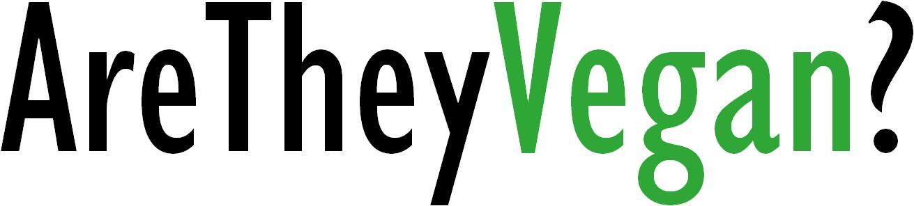 AreTheyVegan.com